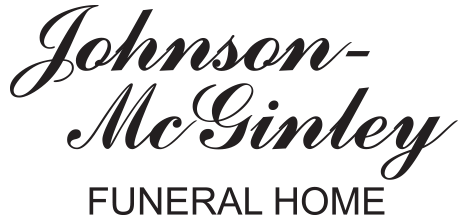 Johnson-McGinley Funeral Home